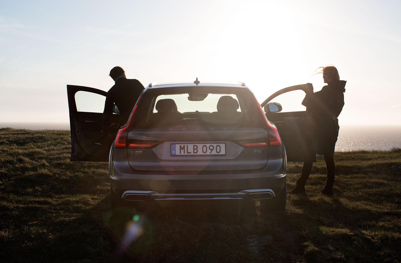 Volvo Slideshow 1