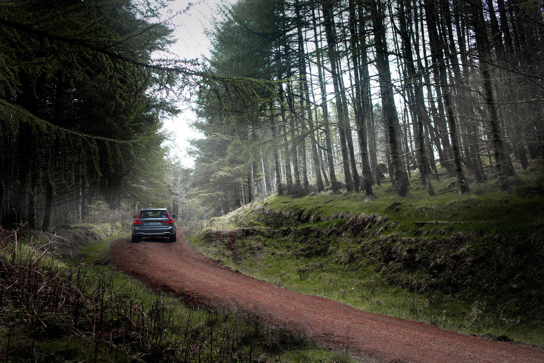 Volvo Slideshow