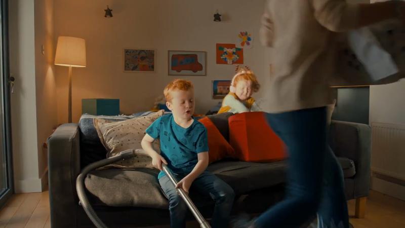 Oxo Family Ad 2