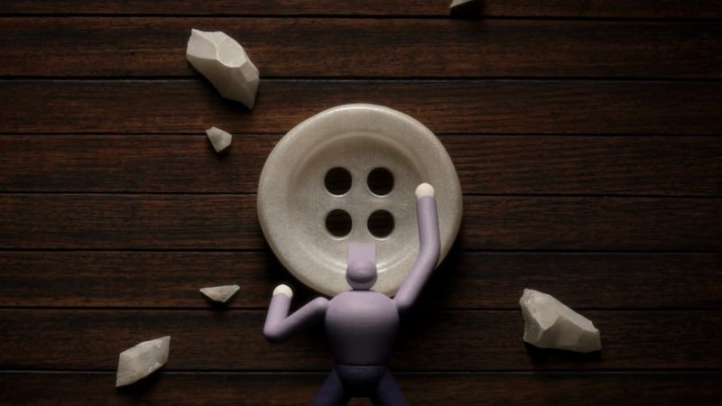 Nexus and Tripl Stitched create a Beautiful Stop Motion Animated Film