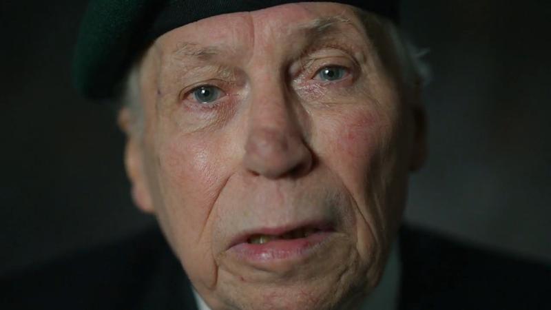 The Royal British Legion - Rethink Remembrance