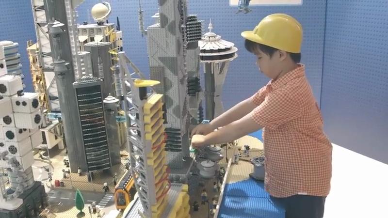 LEGO SG50