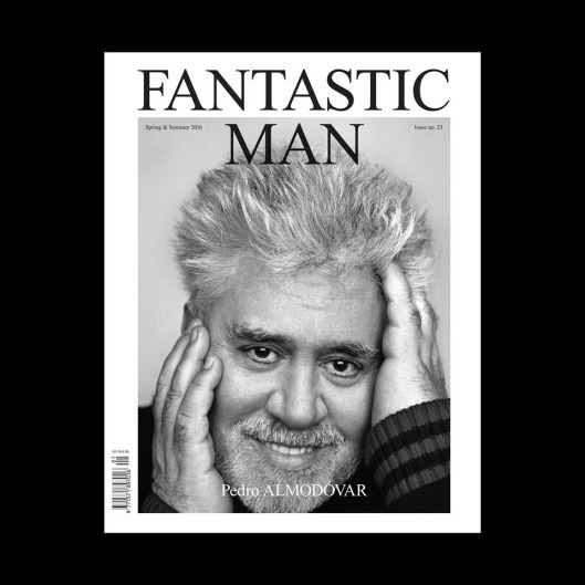 Fantastic Man for Art Partner by Alasdair McLellan