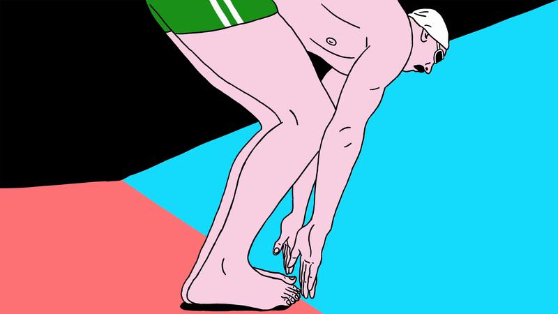 Jelly London Sign Russian Animator & Illustrator Andrey Kasay