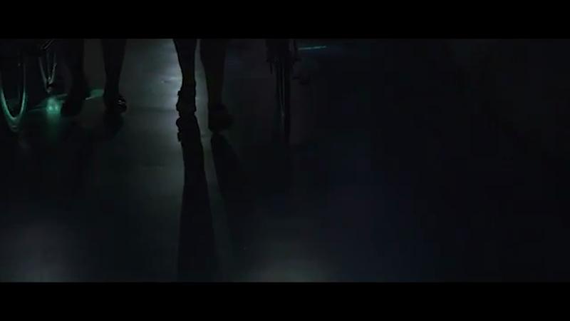 M.O.D Film Captures Blaze Technology in the Velodrome
