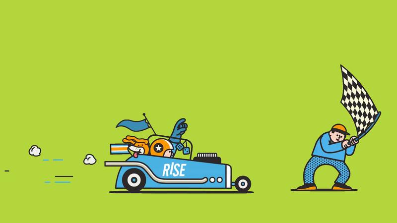 Rise Credit