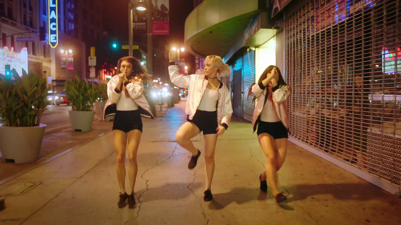 Remy Cayuela directs new riotous music video in LA