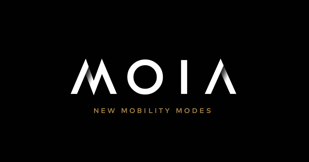 MOIA - New Mobility Modes