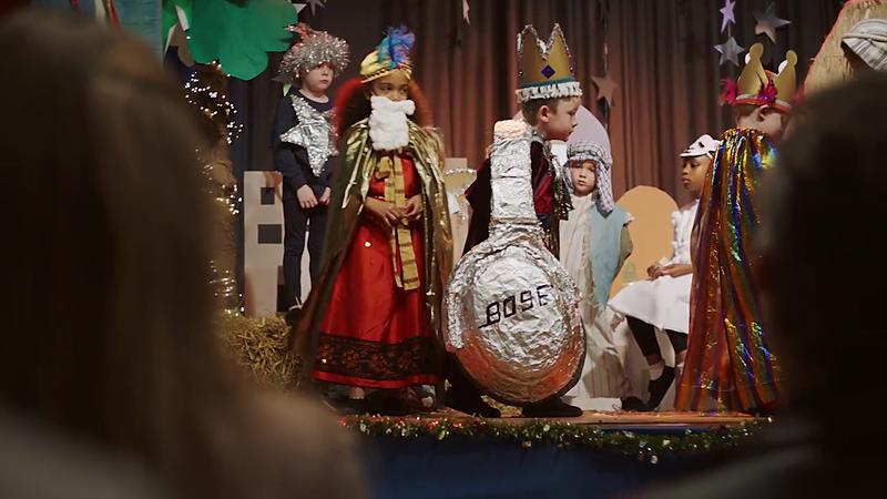 Currys PC World - Nativity