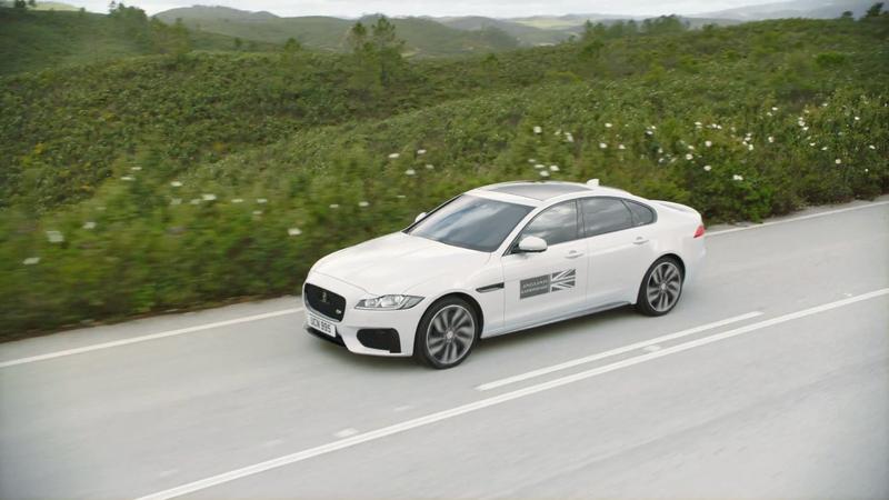Jaguar - The Art Of Performance
