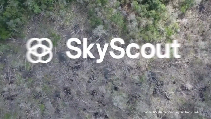 The Wilderness Society - SkyScout