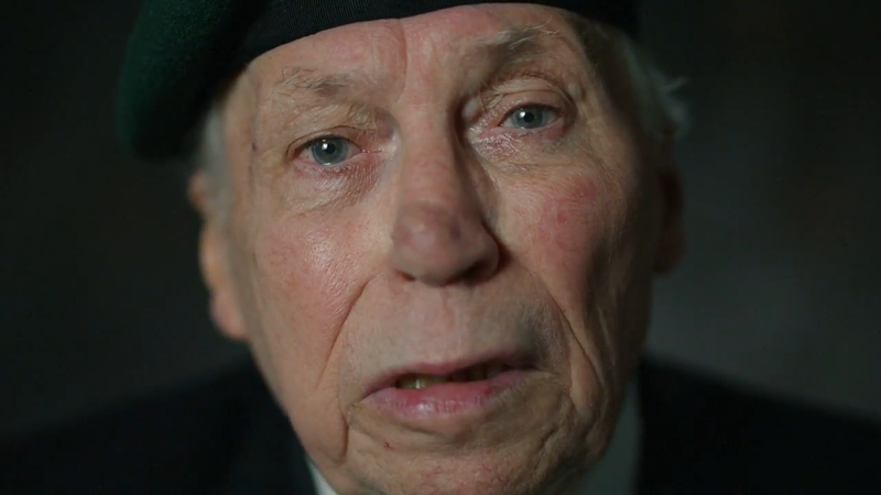RBL - Another Soldier's Story Roy & Stewart directed by Neil Huxley