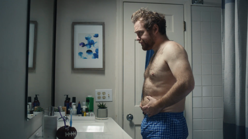 K-Y Saves Mens' Pitiful Valentine's Attempts in Humorous New Campaign