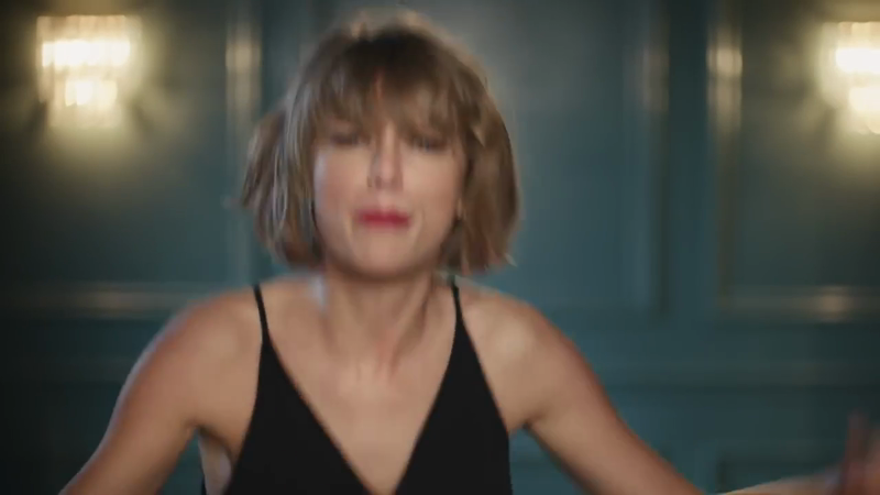 Apple Music Taylor Swift