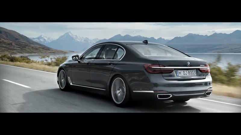 BMW 7ner Series Knut Burgdorf