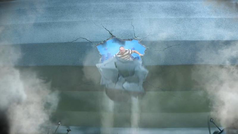 "MailChimp ""JailBlimp"" - Directed by The Sacred Egg"