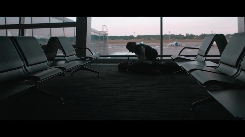 Tame Impala - Let It Happen - Directed by David Wilson