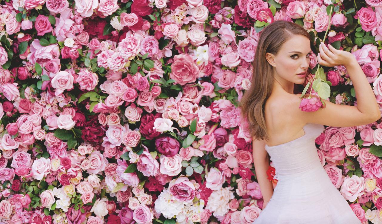 Dior - Miss Dior Featuring Natalie Portman