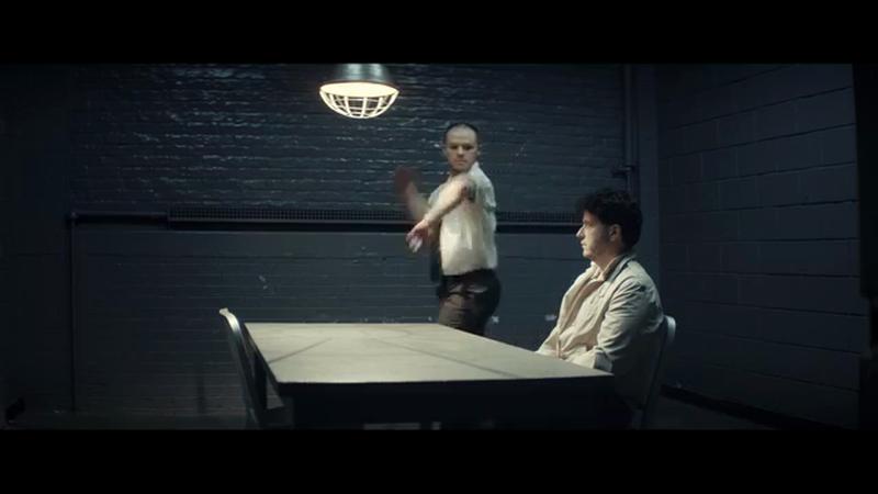 Dancing Detectives