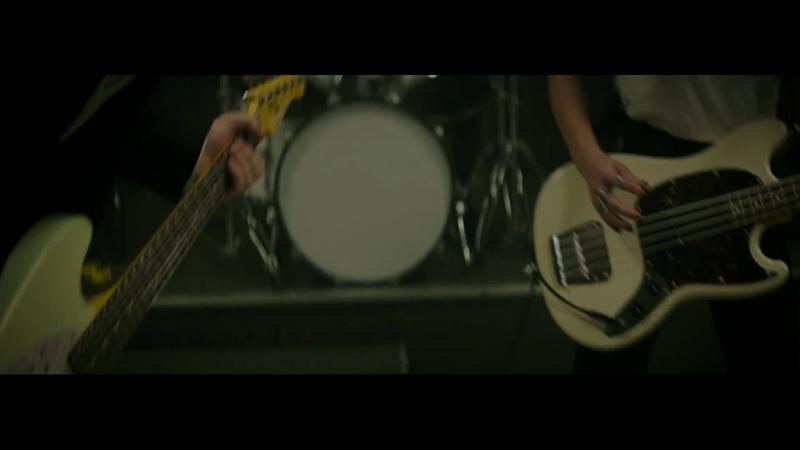 Trainspotting 2 Soundtrack Gets A Favourite Colour: Black Promo