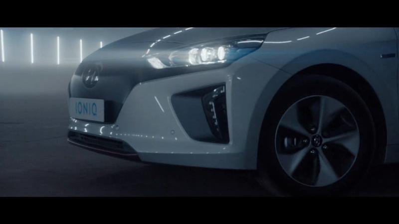 Hyundai - Light The Way