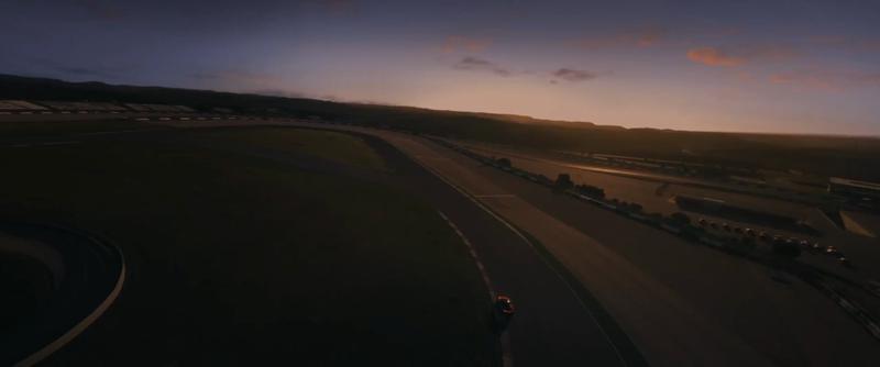 McLaren - Raise Your Limit