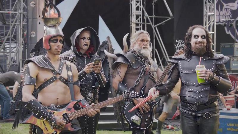 CREA - Metalfest