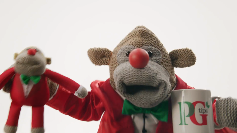 PG Tips - One Million Laughs