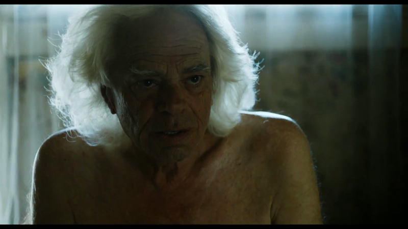 "The Greasy Strangler ""Trailer"""
