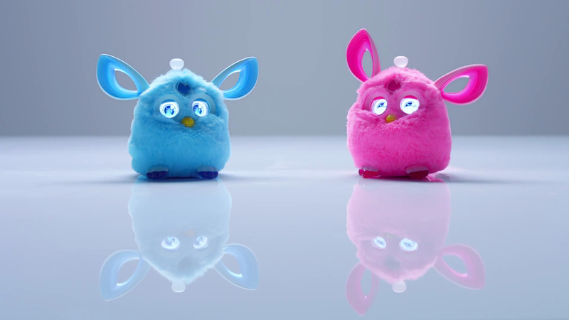 Argos - April 7 Furbies