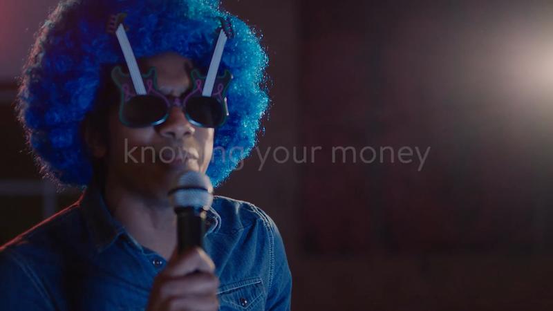 Wealthify - New Wave 'Karaoke'