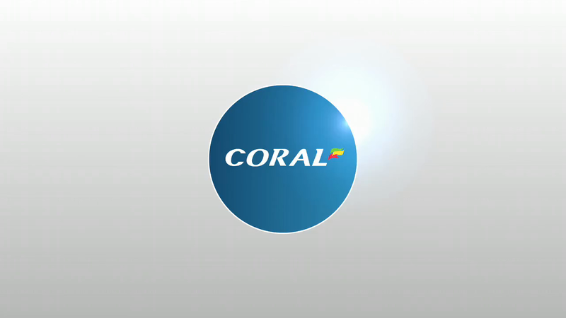 Coral TV 2017