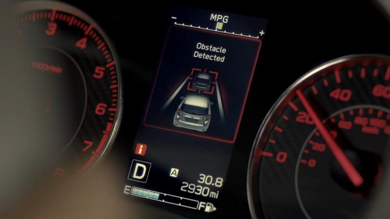 2017 Subaru Impreza | Rewind