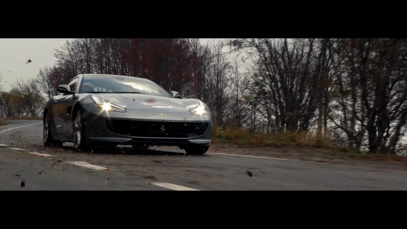 GTC4 LUSSO T | Ferrari