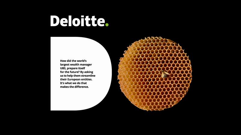Deloitte - Honeycomb