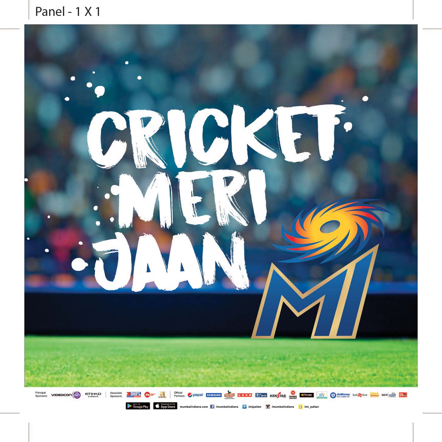 CricketMeriJaan