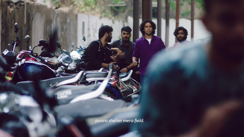 Hotstar's new Vivo IPL Commercial: Hot match ke liye hamesha Taiyaar Reh!