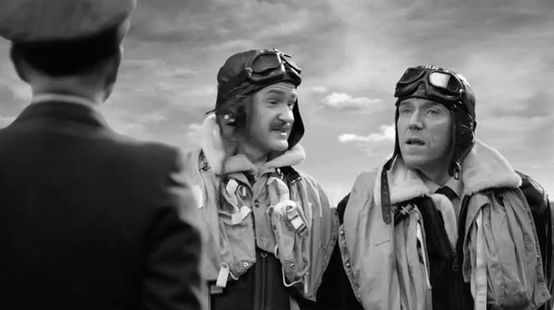 Spitfire - Slang