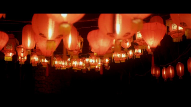 Built for It - Lantern Festival