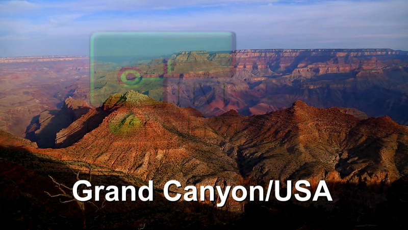 Grand Canyon, Great Location!
