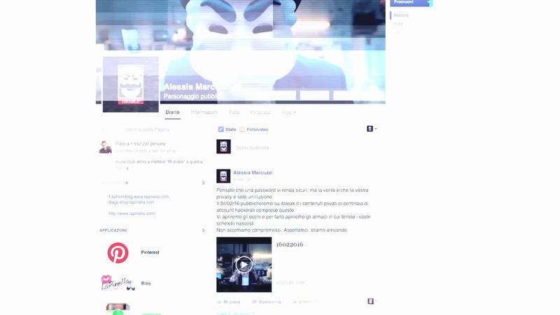 Mr Robot - Mediaset Premium