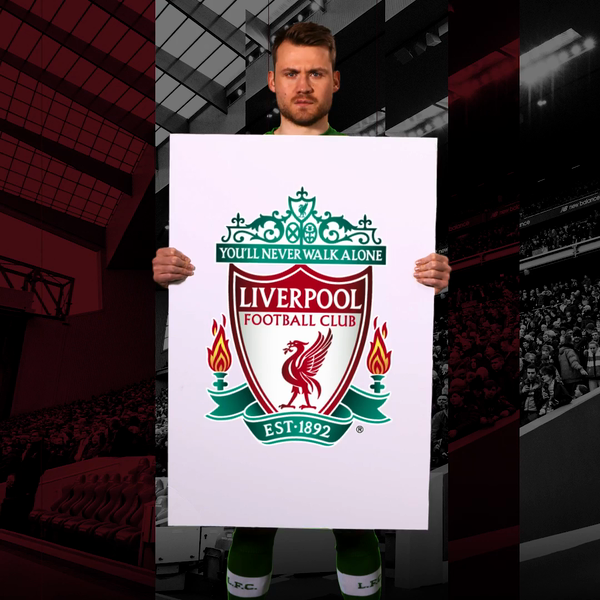 New Balance Football - Pure Liverpool