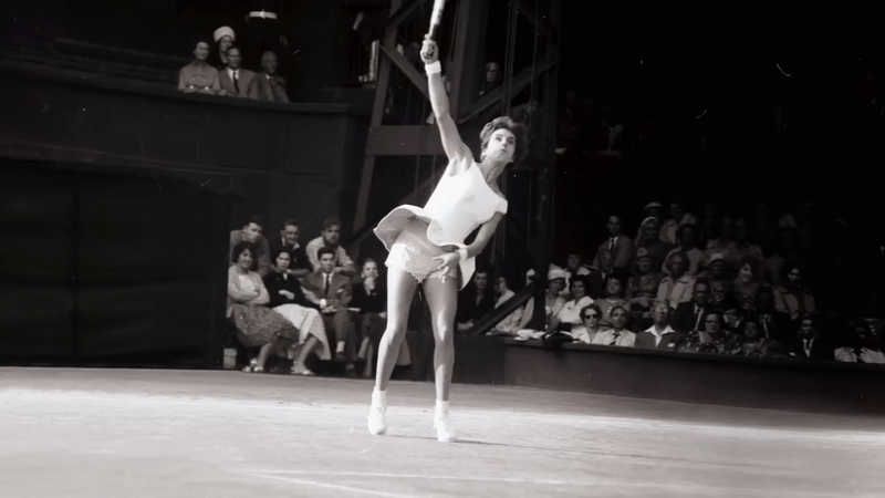 Wimbledon '140 Years' directed by Lucas Zanotto