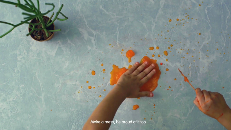 Godrej protekt creates a memorable rhyme for a hand-sanitizer which is unlike any other