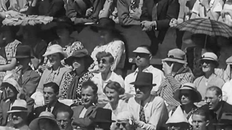 BBC Wimbledon 'Extra Bounce'