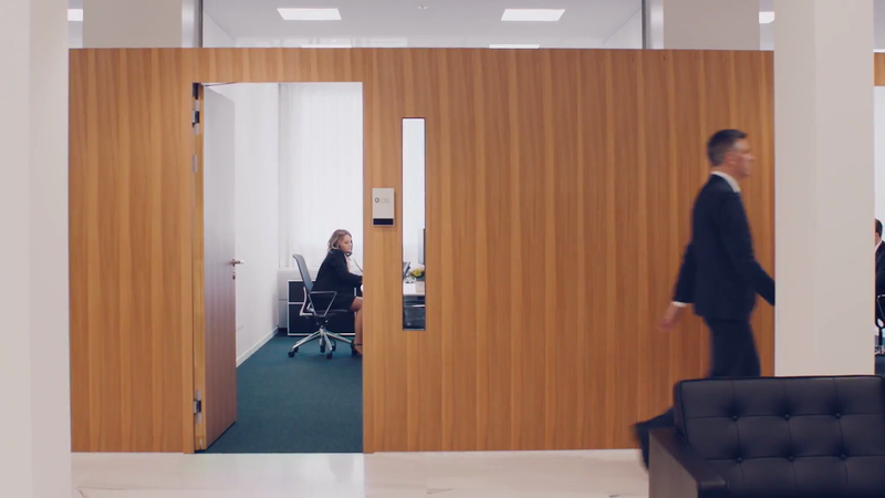 SALT.TV & Delete are 'Keeping Switzerland Working' with jobs.ch in inspiring new brand film