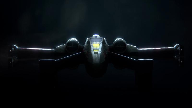 Propel Star Wars Drones