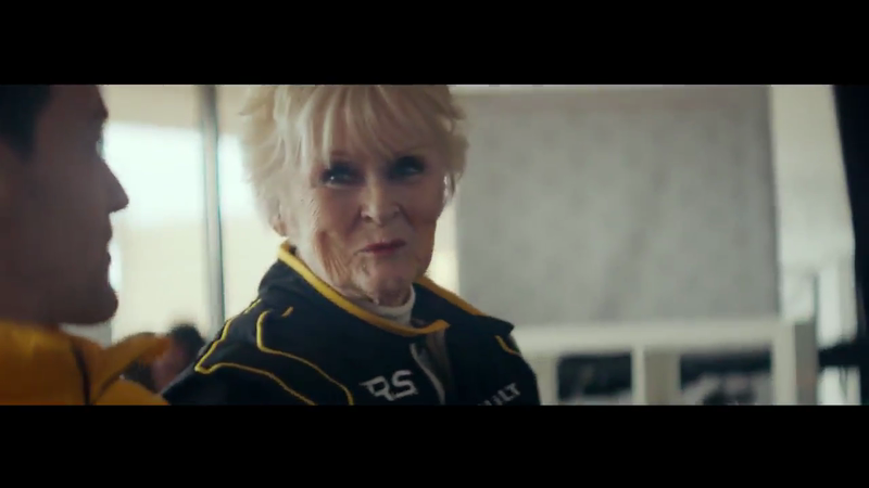 Renault F1 Film