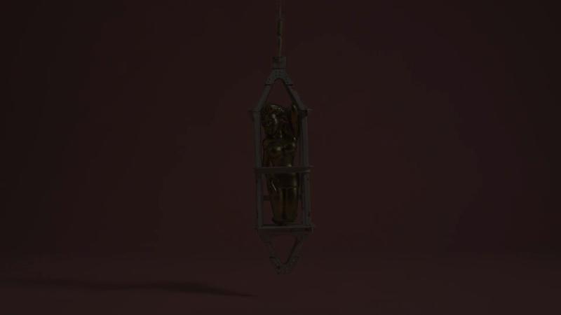 Salvation - Decadence