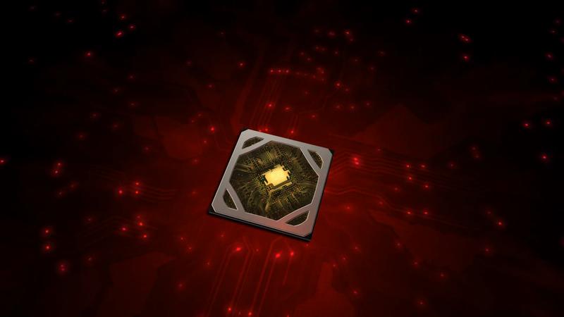 AMD RPG
